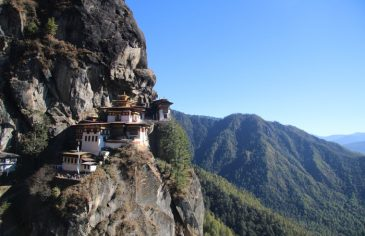 Bhutan looking forward to restart tourism
