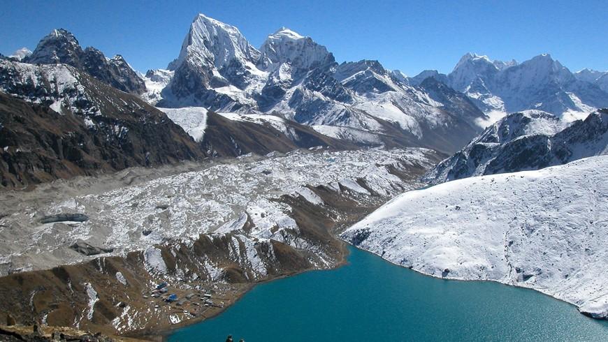 Everest Gokyo Trekking